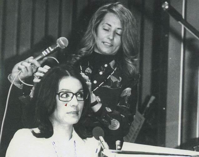 Nana Mouskouri & Françoise Colin