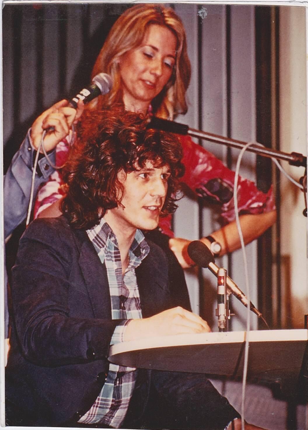 Gerard Lenorman & Françoise Colin